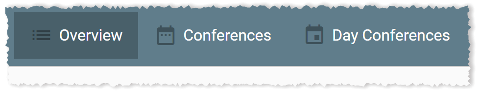 Conference or Day Conference Image